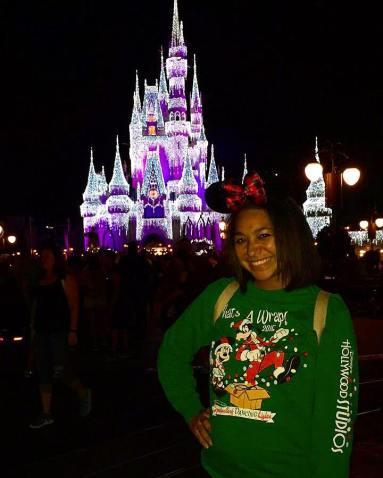 #DisneyHolidays